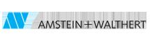 Amstein + Walthert Logo