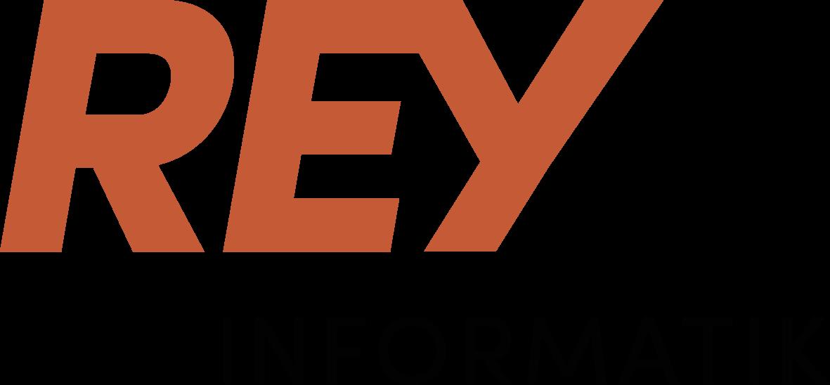 Rey Informatik Logo